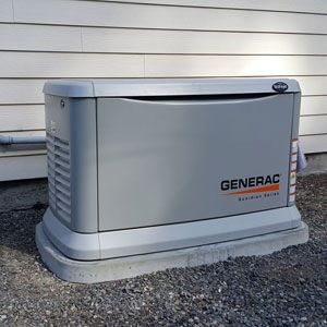 Generac-Generators-North-Bend-WA